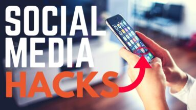 5 Underutilized Social Media Hacks to Drive Traffic