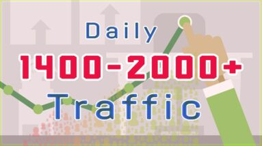 7 Free Traffic Sites to Increase Website Traffic for 2020