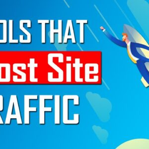 9 Marketing Tools That'll Instantly Boost Your Website Traffic