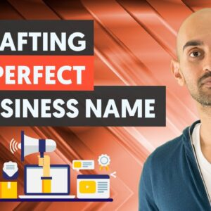 How to Choose a Great Business Name | Creating an Amazing Brand