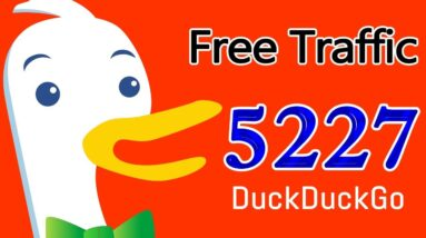 How to Get Free Traffic from DuckDuckGo SEO