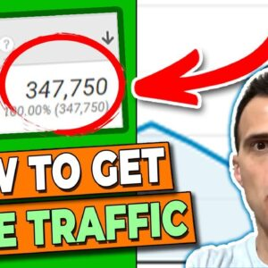 How to Get Traffic To Your Website Fast in 2019