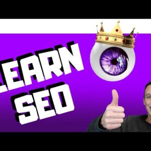 Expert SEO Training 2021 - Advanced Search Engine Optimization Strategies
