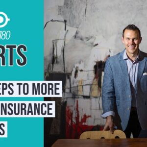 5 Steps to More Life Insurance Leads in 2021 (SHORT)