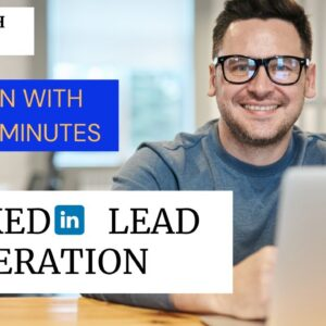 LinkedIn lead generation | Lead Generation Tools | Data Entry Operators | Earn money online