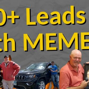 How To Get Free Leads With Affiliate Marketing Using Meme Secrets