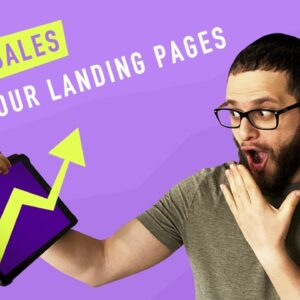 How to get more leads from SEO landing pages