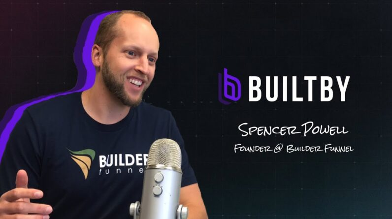 How to Get Leads Your Competitors Don't Know Exist | #BuiltBy Ep. 22 ft. Builder Funnel