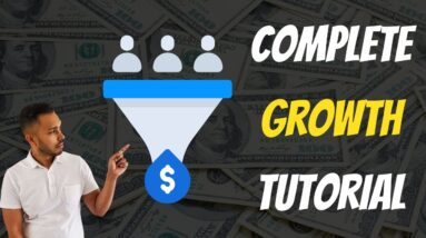 How to Get and Convert More Leads Online in 2021 📈 Complete Tutorial to 10x Your Business Revenue