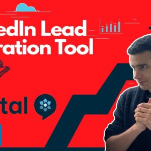Understand Your Prospects For Better Conversion - Reviewing CrystalKnows in LinkedIn Lead Generation