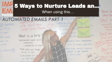 5 Ways to Nurture Leads and Existing Clients for Maximum Profit - An Overview
