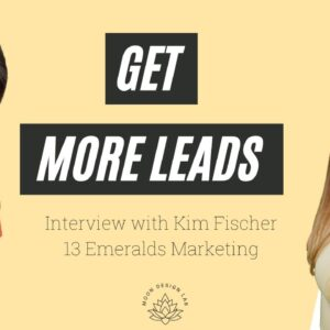 Local vs.Traditional SEO and Advice for Gaining More Leads with SEO – Kim Fischer