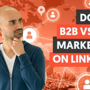 How To Get B2B Leads & Clients On LinkedIn - Module 1 - Lesson 3 - LinkedIn Unlocked