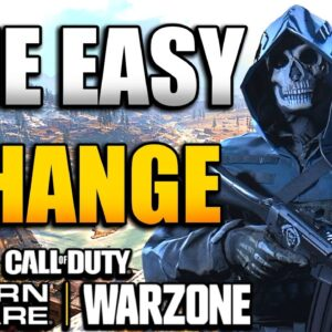 One Simple Change Instantly Leads to More Consistent Kills & Wins in Warzone | Modern Warfare BR