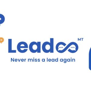 Generate more leads with Leadoo MT - The Lead-Driven Marketing Platform