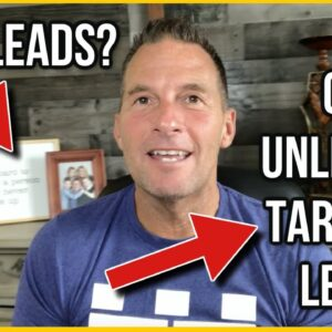 Get More Leads Now!