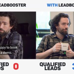 How to get leads, and how to NOT get leads - Pipedrive LeadBooster