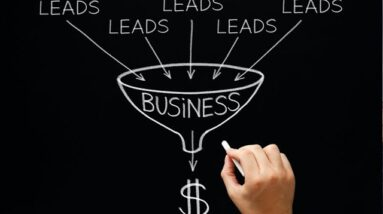 generating your own leads - lead generation; how to generate leads & get clients in 2021