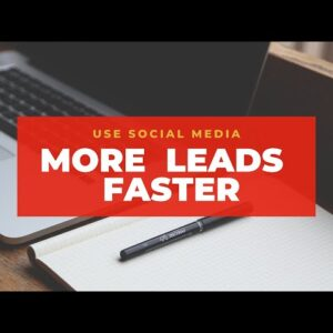 How To More Leads With Less Effort #shorts