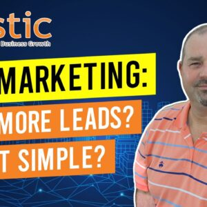 Want More Leads For Your Managed Services Business? Watch This Video